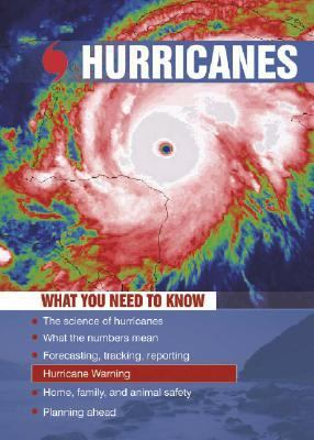 Hurricanes What You Need to Know