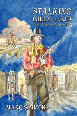 Stalking Billy the Kid