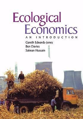 Ecological Economics An Introduction