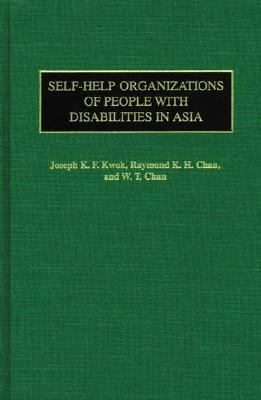 Self-Help Organizations of People With Disabilities in Asia