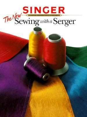 New Sewing With a Serger
