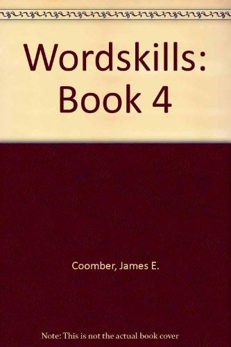 Wordskills: Book 4