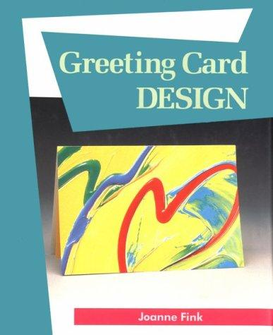 Greeting Card Design (Library of Applied Design)