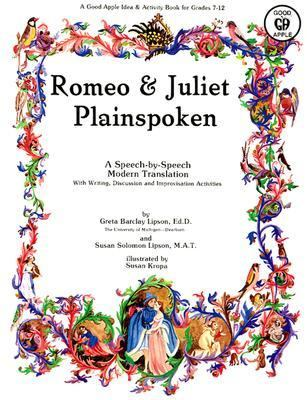 Romeo and Juliet Plainspoken