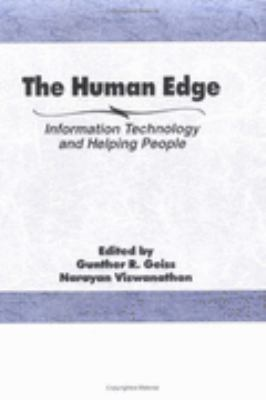 Human Edge Information Technology and Helping People