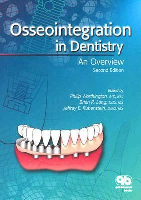 Osseointegration in Dentistry An Overview