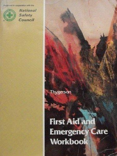 First Aid & Emergency Care Workbook