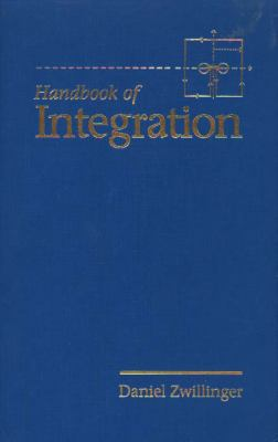 Handbook of Integration