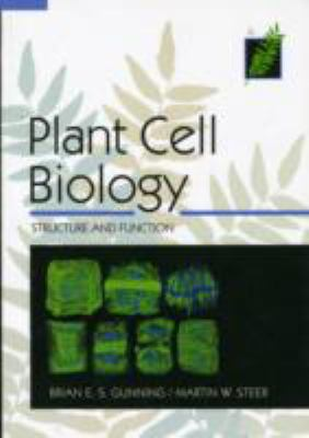 Plant Cell Biology Structure and Function