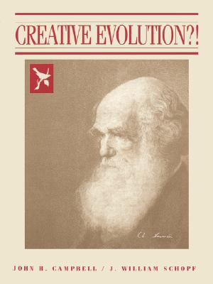 Creative Evolution?!