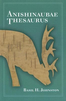 Anishinaubae Thesaurus