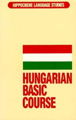 Hungarian Basic Course
