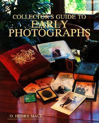 Collectors Guide to Early Photographs