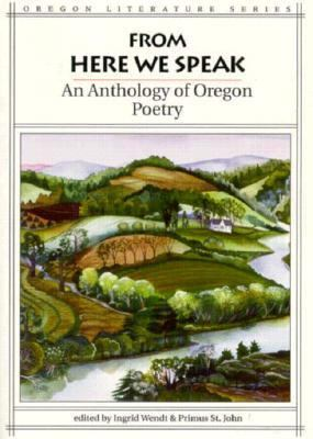 Talking on Paper An Anthology of Oregon Letters and Diaries