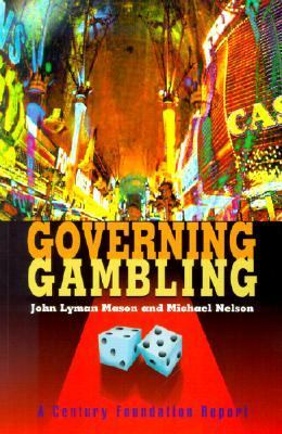 Governing Gambling
