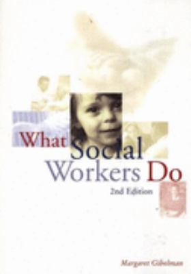 What Social Workers Do