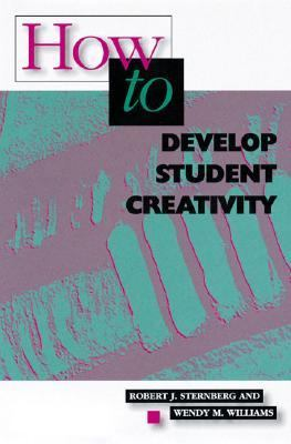 How to Develop Student Creativity