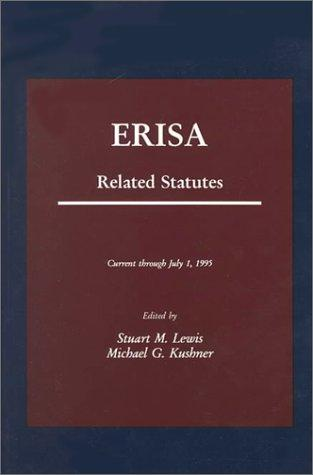 Erisa: Related Statutes
