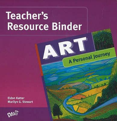 Art - Teachers Resource Binder