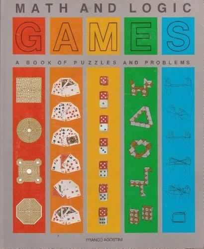 Math and Logic Games