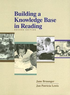 Building a Knowledge Base in Reading