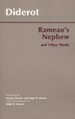Rameau's Nephew and Other Works