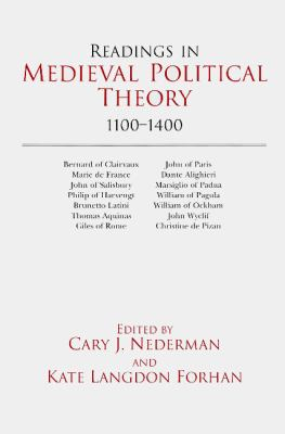 Readings in Medieval Political Theory 1100-1400