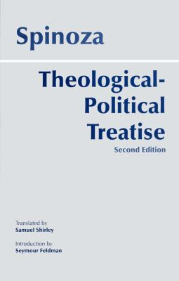 Theological-Political Treatise: Gebhardt Edition