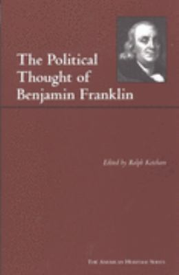 Political Thought of Benjamin Franklin