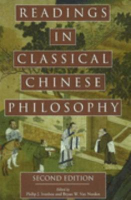 Readings in Classical Chinese Philosophy