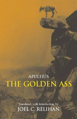 Golden Ass Or, a Book of Changes