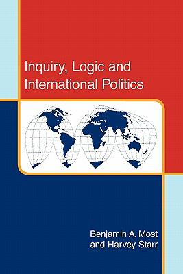 Inquiry, Logic and International Politics
