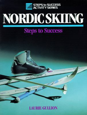 Nordic Skiing:steps to Success