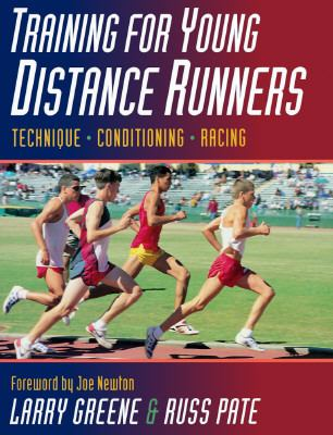 Training for Young Distance Runners