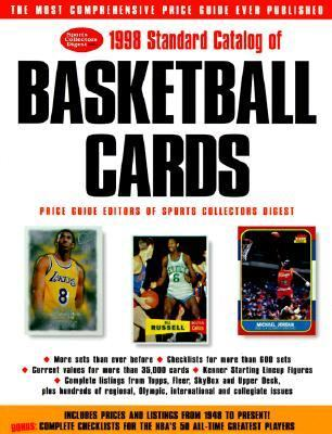 Standard Catalog of Basketball Cards