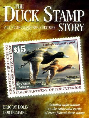 Duck Stamp Story Art, Conservation, History  Detailed Information on the Value and Rarity of Every Federal Duck Stamp