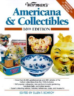 Warman's Americana & Collectibles Identification and Price Guide