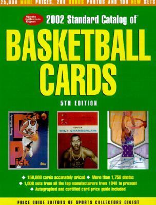 2002 Standard Catalog of Basketball Cards