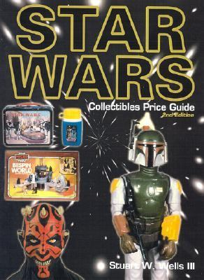 Universe of Star Wars Collectibles Identification and Price Guide