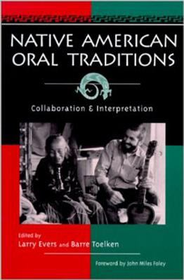 Natve American Oral Traditions