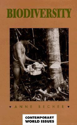 Biodiversity: A Reference Handbook