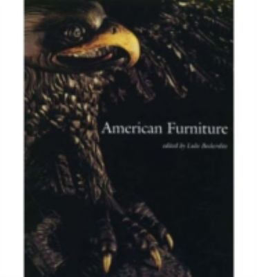 American Furniture 1996