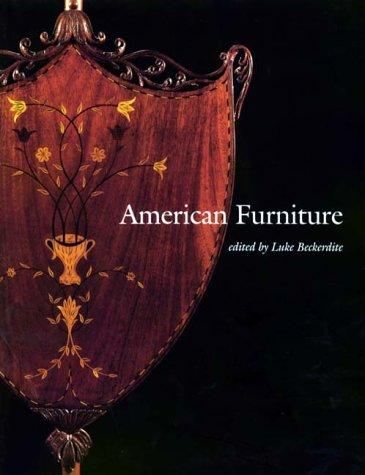 American Furniture 1998 (American Furniture Annual)