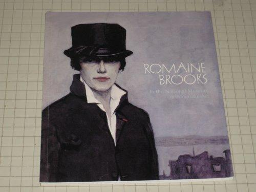 Romaine Brooks: In the National Museum of American Art