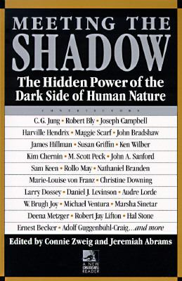 Meeting the Shadow The Hidden Power of the Dark Side of Human Nature