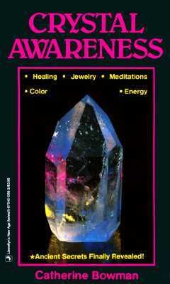 Crystal Awareness