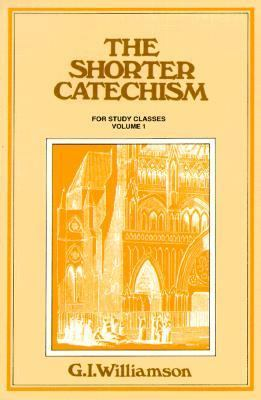 Shorter Catechism Questions 1-38