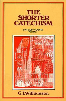 Shorter Catechism Questions 39-107