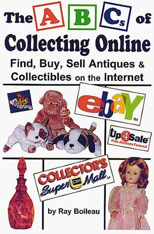 The ABCs of Collecting Online
