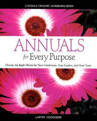 Annuals for Every Purpose